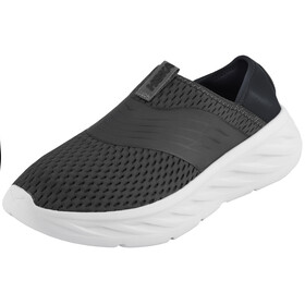 Hoka One One Ora Recovery Shoes Men Black/Phantom